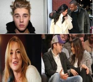 celebrity montage