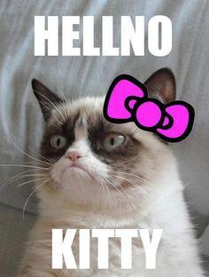 hellno-kitty