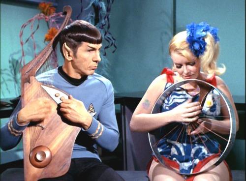 spock-lyre