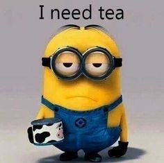 Minion tea[4]