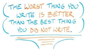 Worst thing you write