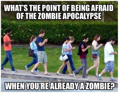 cell-phone-zombie